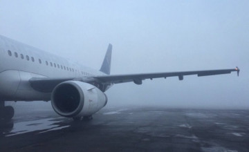 Flights delayed in Astana and Almaty