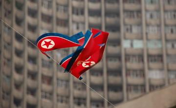Оңтүстік Корея: Пхеньян Жер серігін орбитаға сәтті шығарды