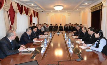 В Кокшетау подписали меморандум о сотрудничестве с китайской компанией в строительстве ТЭЦ (ФОТО)