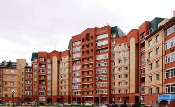 В Астане 14 тыс. квартир сдаются нелегально