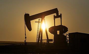WTI және Brent маркалы мұнайдың баррелі 31 долларға өсті