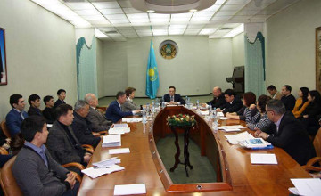 "Article by President ""National Plan – a Road to Kazakhstani Dream"" discussed in Moscow"