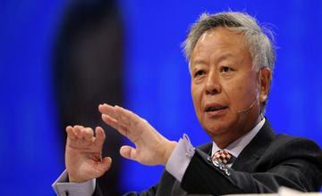 亚投行行长:亚投行将用美元进行结算