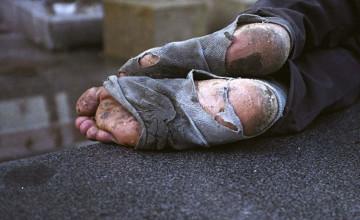 В Атырау перед крещенскими морозами выявляют бездомных