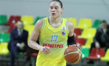 Көкшетаулық баскетболшы қыздар украиналықтарды ұтты (ФОТО)