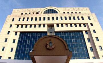 За проведением выборов депутатов в Астане будут следить около 180 наблюдателей