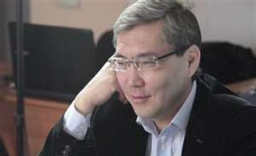 Зона свободной торговли ЕАЭС с другими странами выгодна для развития экономики Казахстана - А. Кусаинов