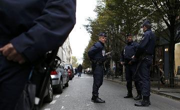 Париждегі алты лицейде жарылыс қаупі салдарынан адамдар эвакуацияланды
