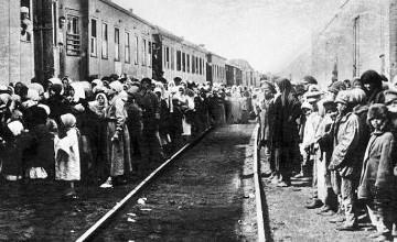 Республиканский конкурс к 80-летию депортации поляков в Казахстан объявили в Астане