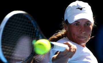 Kazakh tennis player Putintseva strolls into Taiwan Open semis