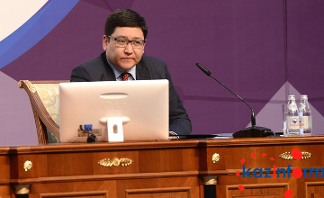 Kazakhstani «Alibaba» market proposed to create in country