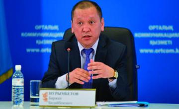 С созданием ЕАЭС порядка 23 тыс. казахстанцев нашли себе работу в России