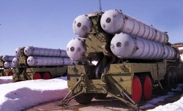 Казахстан в 2016 году получит от России около 150 ракет для ЗРК С-300ПС - Минобороны