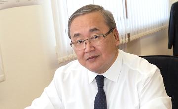 Мы укрепляем авторитет Казахстана на мировой научной арене - гендиректор РГП НЯЦ РК
