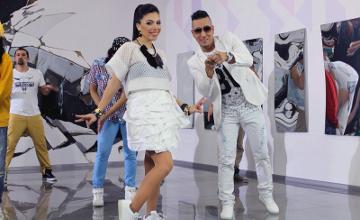 Новый хит Дианы Шараповой покоряет Кубу  (ФОТО, ВИДЕО)