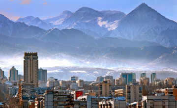 Thai companies ready to invest in Almaty