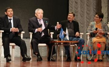 В Астане прошла премьера фильма «Сагадат Нурмагамбетов. Последнее интервью» (ФОТО)