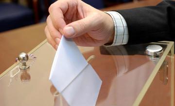 В Атырауской области на месторождении Кашаган проголосовали 700 вахтовиков