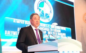 В Атырауской области продолжится реализация всех госпрограмм - Б. Измухамбетов