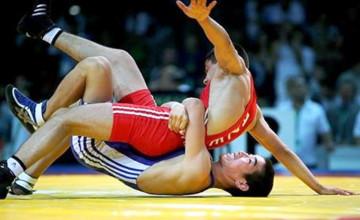 Казахстан занял первое общекомандное место на чемпионате Азии по борьбе