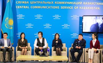 Казахстанцы могут делиться добрыми делами на специальном сайте (ФОТО)