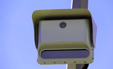 В Астане с 25 февраля заработают более 20 новых скоростемеров