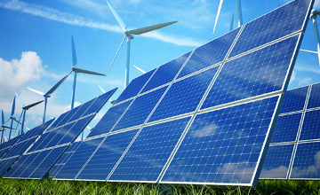 В Казахстане выработано около 700 млн кВт-ч «зеленой» энергии в 2015 году