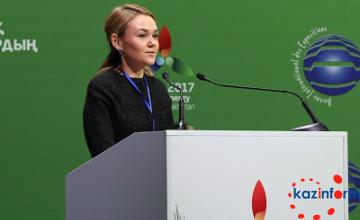 Более 900 новых автобусов запустят в Астане к ЭКСПО-2017