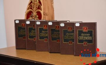 В Астане почтили память известного литератора Акселеу Сейдимбека (ФОТО)
