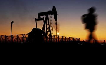 Brent маркалы мұнай бағасы 35 доллардан асты