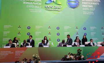 Еще 10 стран примут участие в ЭКСПО-2017 (ФОТО)