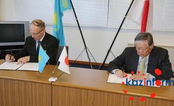 Япония пожертвует больницам и школам Казахстана более 100 млн тенге (ФОТО)