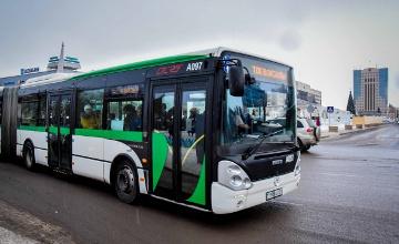 В Астане запустят школьные автобусы