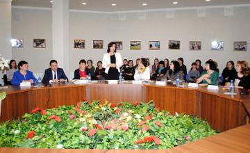 В Кокшетау предложили увековечить память русской писательницы Анастасии Цветаевой (ФОТО)