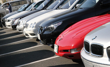 Утилизационный сбор - единственный способ навести порядок со стареющими авто: Д. Кривошеев