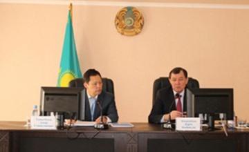 Жамбыл облысының әлеуеті аймақ экономикасының өсімін ынталандыруға мүмкіндік береді - К.Көкірекбаев