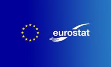 «Еуростат» еуроаймақтағы дефляцияны болжап отыр