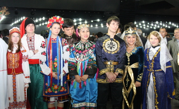Kazakhstan marks Day of Gratitude
