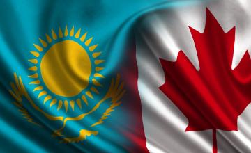 Атырауская область укрепляет сотрудничество с Канадой