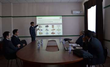 9 projects being implemented in S Kazakhstan with participation of Turkish investors