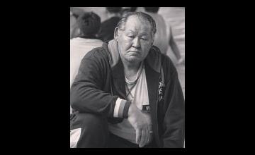 Скончался легендарный борец международного класса Абильсеит Айханов
