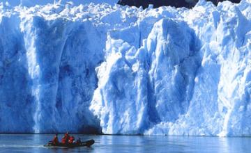 Казахстан намерен открыть полярную станцию в Антарктиде