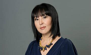 В Лондоне презентуют сборник произведений казахстанской поэтессы