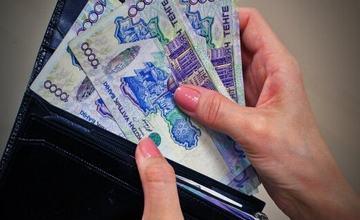 2015年哈萨克斯坦平均收入涨幅为4%