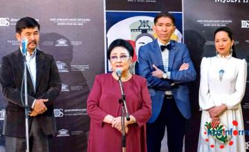 В Алматы открылся уникальный театральный музей в ГАТОБ им. Абая (ФОТО)