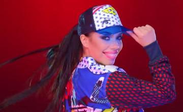Певица Диана Шарапова начала гастрольный тур по Казахстану