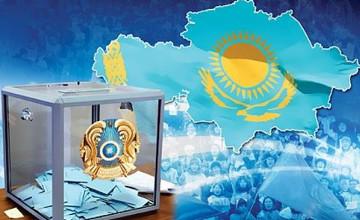 В Казахстане стартуют внеочередные выборы депутатов в Мажилис и маслихаты всех уровней