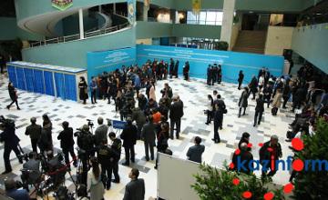 В Атырауской области проголосовали 85,37 % избирателей