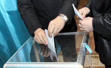 Избиратели Атырауской области показали высокую активность - наблюдатель из России