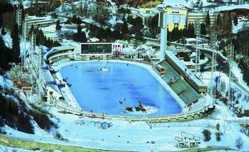 Международная акция «Марш парков» пройдет в Алматы